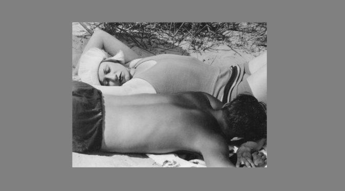 Foto: Aenne Biermann, etwa 1928