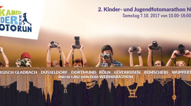 07.10.2017 KameraKinder Fotorun in NRW