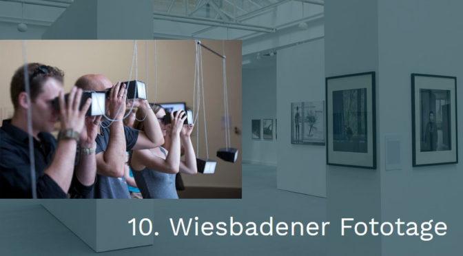 bis 06.05.2017 Förderpreis Wiesbadener Fototage