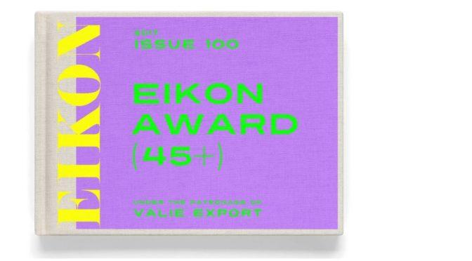 bis 10.07.2017 EIKON Award (45+)