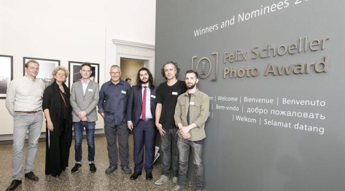 Felix Schoeller Award