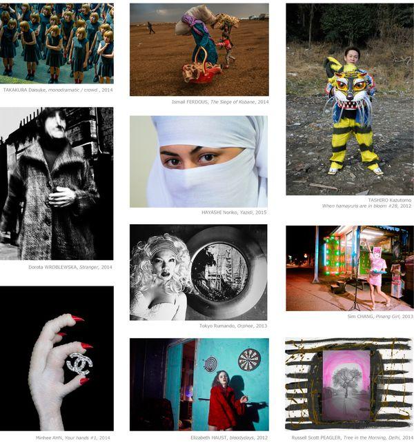 Kiyosato Museum of Photographic Arts YOUNG PORTFOLIO Ankauf 2015