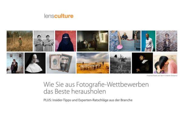 LensCulture Ratgeber Fotowettbewerbe