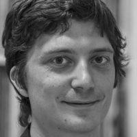 Patrick Brakowsky, Redaktion SCHWARZWEISS