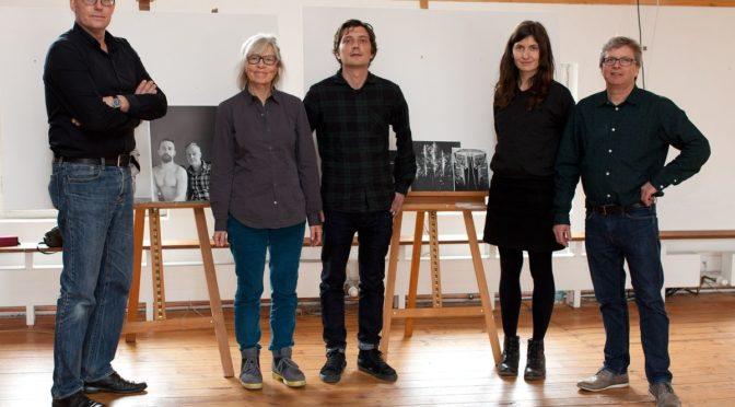 Marta Hoepffner-Preis für SW-Fotografie